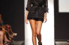 Caribbean Fashion Week 2010, Kingston Jamaica