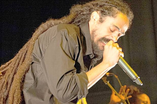 Cocoa live respect jamaica 50th with damian marley the cocoa diaries junior thecheapjerseys Choice Image