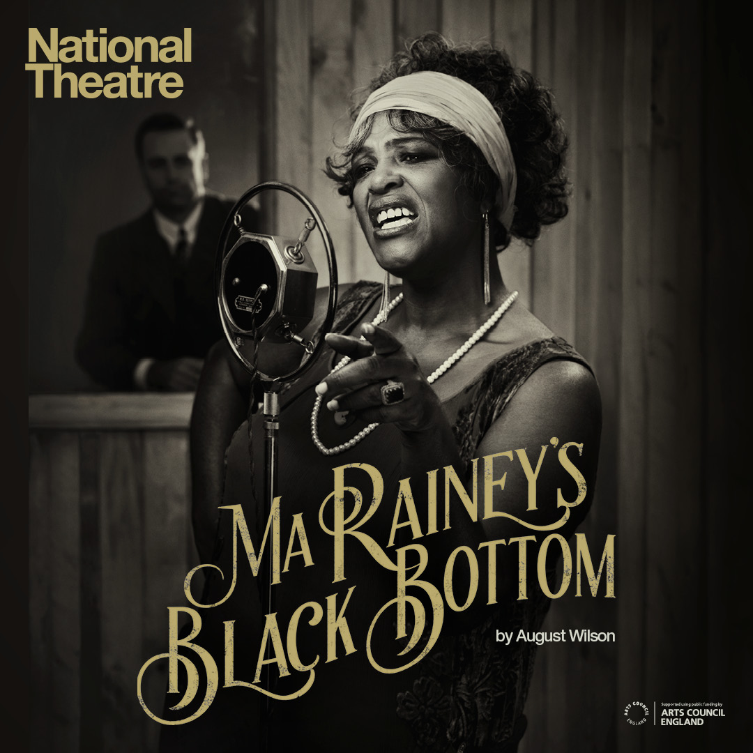 Special Offer: Get Tickets To Ma Rainey's Black Bottom for £10  The Cocoa Diaries