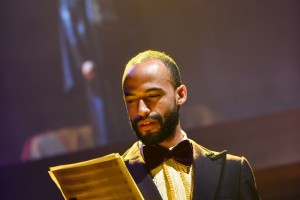 Nathan Ives-Moiba as Marvin Gaye in Soul credit Robert Day 2.jpg