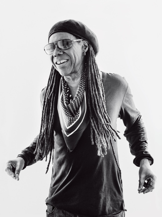 Nile Rodgers 1