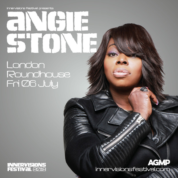 Angie Stone Innervisions Online Shot