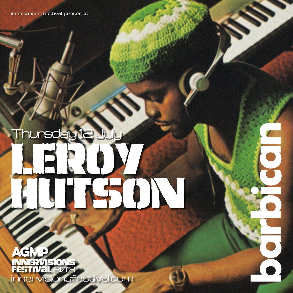 Leroy Hutson Innervisions Online Shot